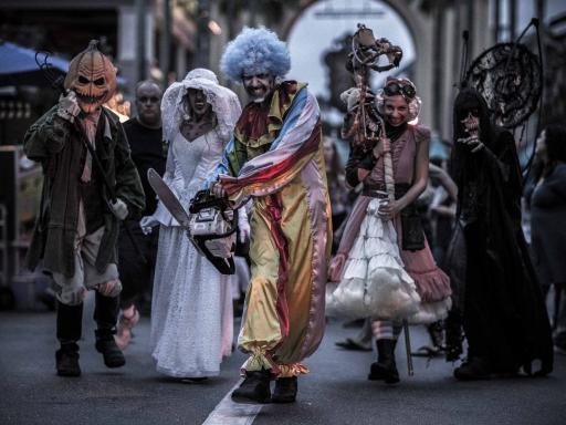 Universal Orlando™ Halloween Horror Nights™