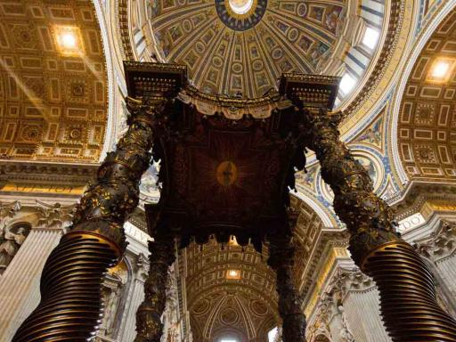 VIP Pristine Sistine Vatican Tour with Museum Breakfast