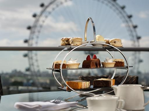 Visit to the Houses of Parliament, Afternoon Tea at The Park Plaza
