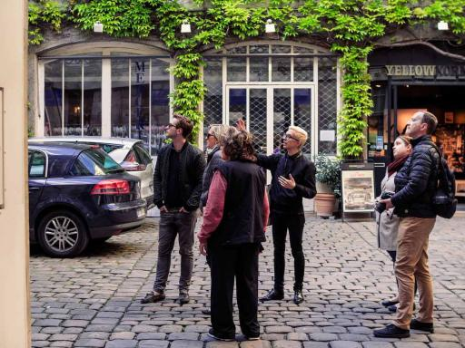 Welcome to Paris - Small Group Tour