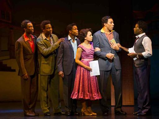 West End Shows - Motown the Musical