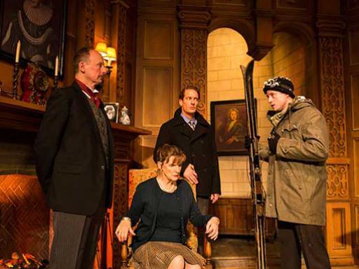 West End Shows - The Mousetrap