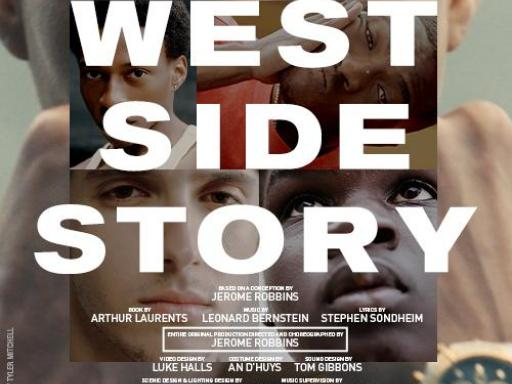 West Side Story Broadway Tickets