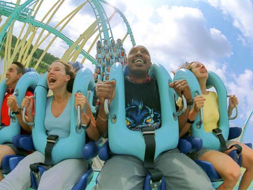 SeaWorld Parks & Entertainment