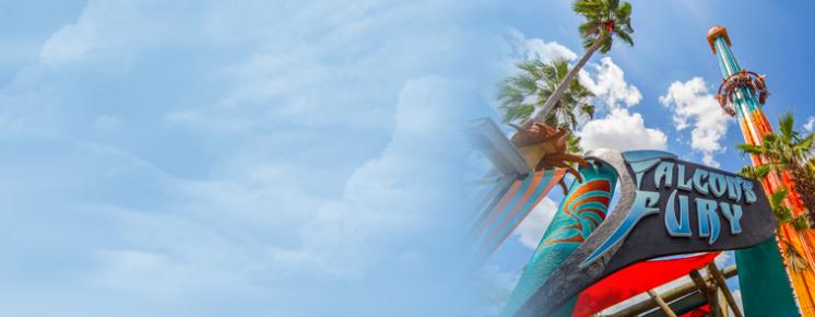 Win The Ultimate VIP Experience with SeaWorld Parks & Entertainment!