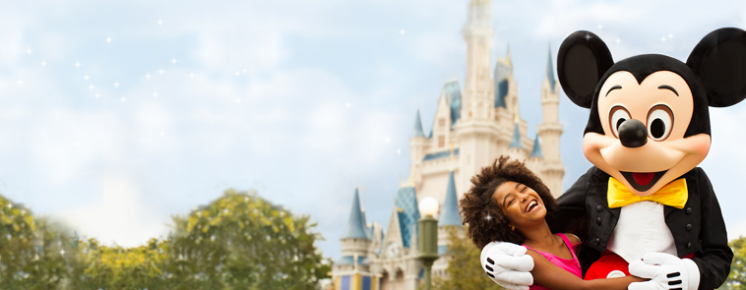 14 Days for the price of 7 at Walt Disney World