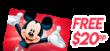 $20 Disney Spending Money Per Person