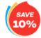 SAVE up to 10% at PortAventura World