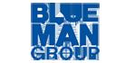 Blue Man Group Orlando logo