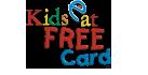Kids Eat Free Card logo