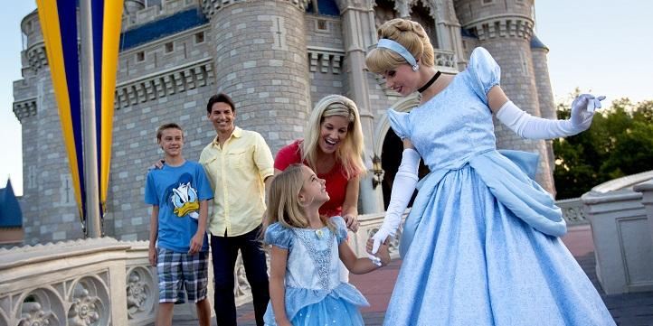 Find Out Your Dream Disney World Job