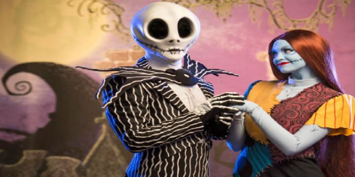 Halloween Jack Skellington Scary.Jack Skellington The Patron Saint Of Halloween