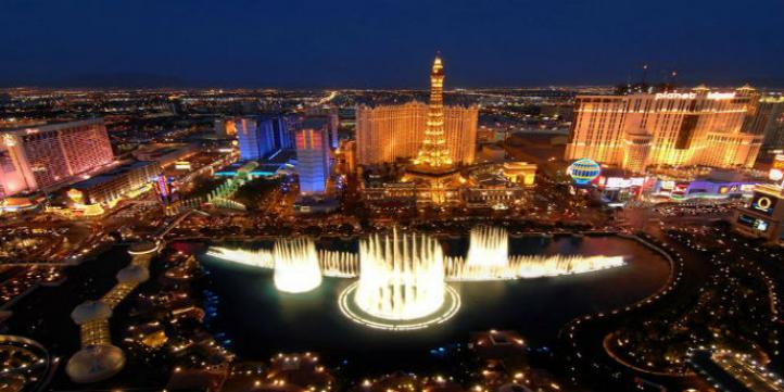 Las Vegas Information
