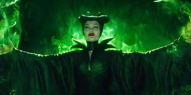 Disney Unveils Unseen Maleficent Footage During the Grammys