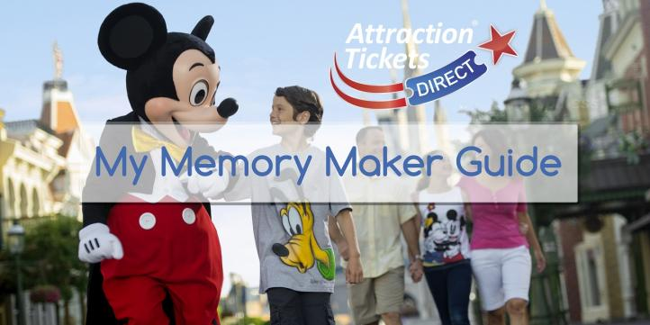 atd s guide to using disney s my memory maker