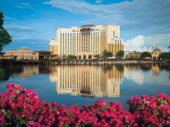 Walt Disney World Resort's Gran Destino Tower Is A Game-Changer By ATD's Florida Experts, Susan and Simon Veness