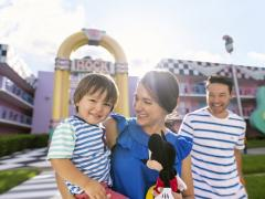 Stay at Walt Disney World from just £22pppn (AND get a FREE Breakfast!) Staying at a Walt Disney World hotel is cheaper than you might think…