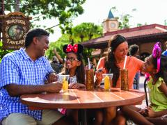 THIS WEEKEND ONLY: Get a $400 Disney Gift Card with your Booking