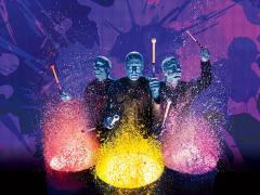 13 Very Cool Facts About Blue Man Group Orlando