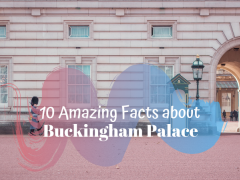 10 things you didn't know about buckingham palace