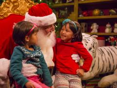 Christmas Town Comes to Busch Gardens Tampa Bay
