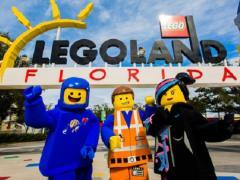 LEGO Movie World Expansion for LEGOLAND Florida Revealed