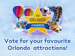 Vote in the 2019 Orlando Awards