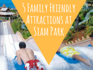 5 Family-Friendly Attractions to Enjoy at Siam Park Make a splash in Tenerife...