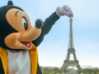 6 Reasons to Visit Disneyland Paris This Summer