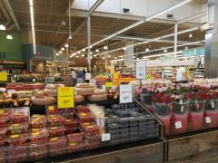 The Big Supermarket Mistake You've Been Making By ATD's Florida Experts, Susan and Simon Veness