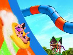 New Waterslide Announced for Aquatica in 2019! ANOTHER Fantastic new water slide for Aquatica opening soon...