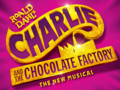 Charlie and the Chocolate Factory Now Open on Broadway!