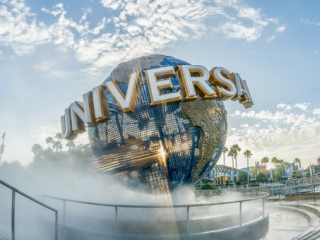 Would You Rather? Universal Orlando Resort Edition