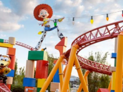 6 Things You Must Do at Disney's Toy Story Land