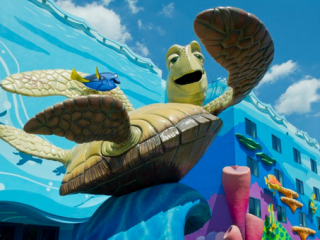 6 Things We Love About Disney's Art of Animation Resort