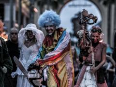 Halloween Horror Nights 2018 Dates Revealed!