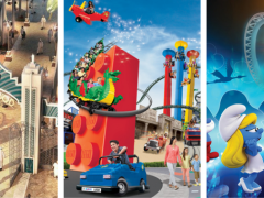 3 Exciting New Theme Parks to Open in Dubai!
