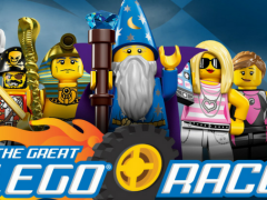 Ready…Set…VIRTUAL REALITY RACE!