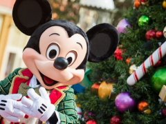 Mickey's Very Merry Christmas Party Tickets Now Available