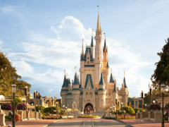 Things You Should NEVER Do at Walt Disney World