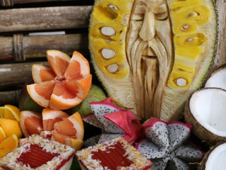 Three Ways to Eat The Waturi Way at Volcano Bay