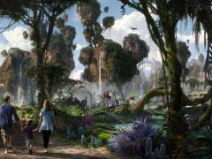 Exciting New Details About Pandora – The World of Avatar