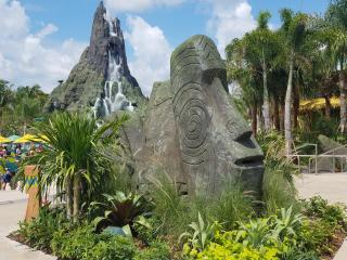 Ten Strategies To Get The Most Out Of Volcano Bay By ATD's Florida Experts, Susan and Simon Veness