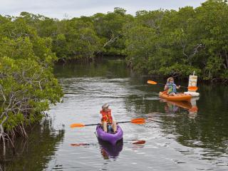 Key Largo By ATD's Florida Experts, Susan and Simon Veness