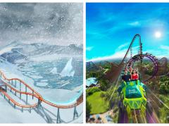seaworld busch gardens new coasters