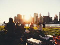 What to Do in Summer in New York