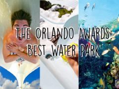 Orlando Awards: Favourite Water Park This week's nominees are...