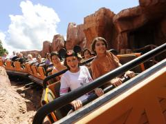Top 12 Attractions & Experiences to Reserve Through FastPass+