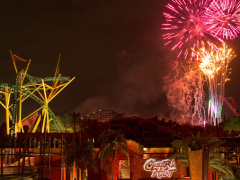 Celebrate Summer Nights at Busch Gardens