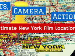 The Ultimate New York Movie Guide